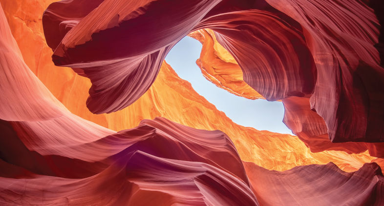 Arizona's Antelope Canyon