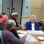 Report Provides 'How to' Guide for Effective Intergenerational Projects