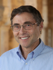 Carl Wieman headshot