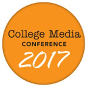 2017 College Media Conference