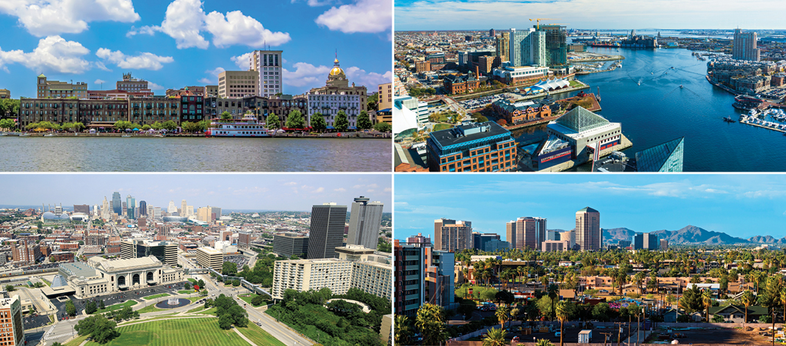 2017 Department Chair Workshop banner