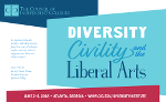 Diversity, Civility, and the Liberal Arts brochure