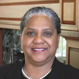 Marilyn Sutton-Haywood