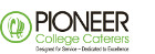 Pioneer College Caterers