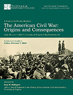 American History brochure cover