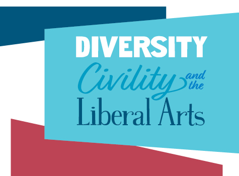 Diversity, Civility, and the Liberal Arts Institute logo