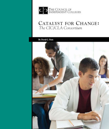 Catalyst for Change report cover