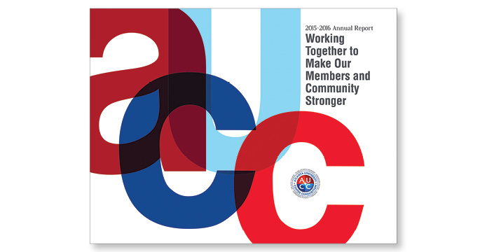 Atlanta University Center Consortium annual report cover