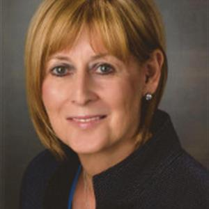 Linda Marshall Headshot