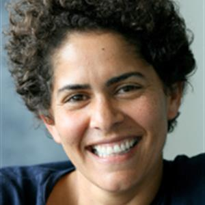 Julie Mehretu Headshot